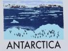 antarctica-screenprint