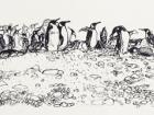 king-penguinsscreenprint_0