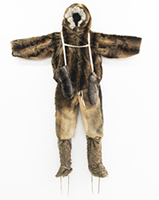 Wolf Suit ( the last Explorer)thumb